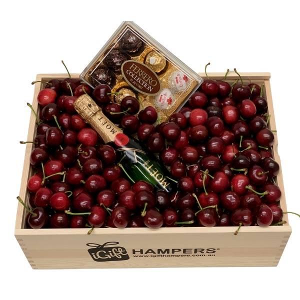 Cherry Hampers